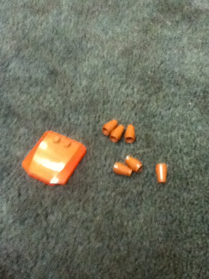 Picture of These Are the Pieces You'll Need