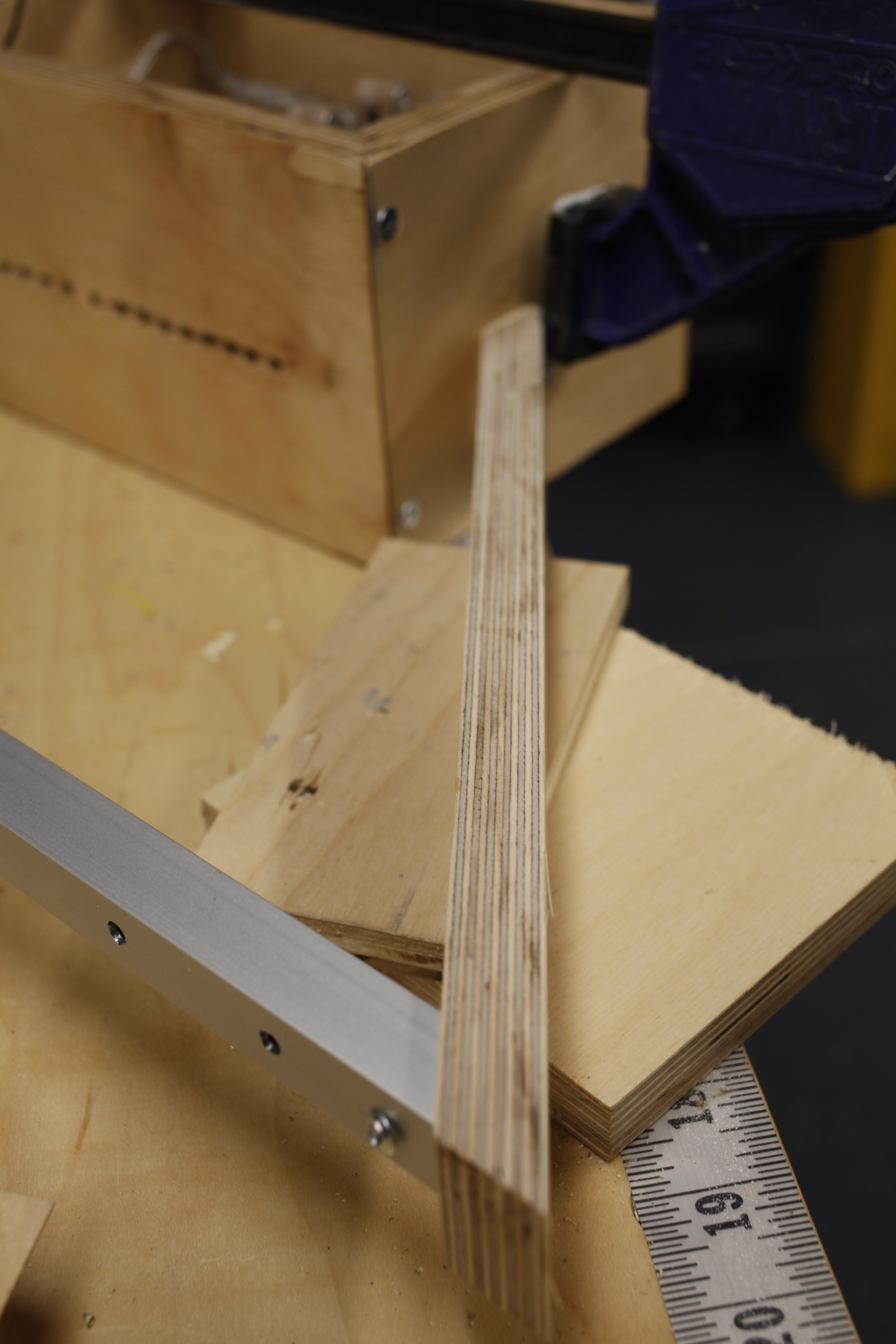 Picture of Frame Extension