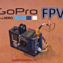 GoPro Real Time FPV Transmitter