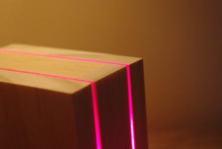 Chroma -  Light in a Box