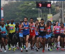 A Beginner's Guide to Half-Marathon Preparation