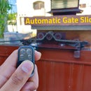 Automatic Gate Slider Under $100