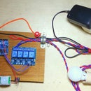Arduino Motion Detection Light