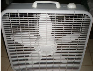 [ZTBE_9966]  How to Rejuvenate a Box Fan : 7 Steps (with Pictures) - Instructables | Box Fan Fuse |  | Instructables