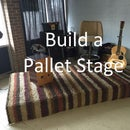 Pallet Stage