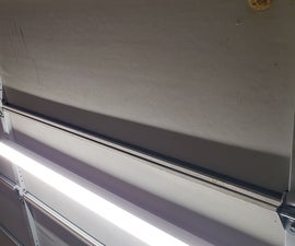 Garage Door Lights