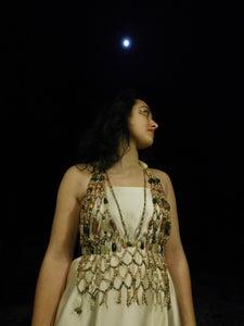 Full Moon, 11 Degrees F