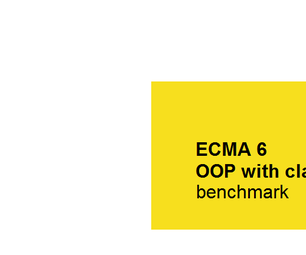 ECMA6 OOP With Classes, Extend a New Feature