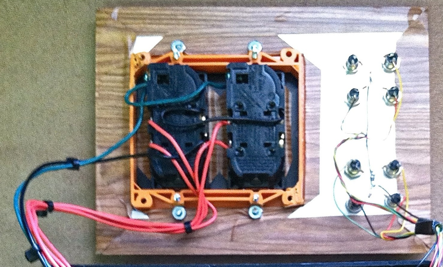 Picture of Build the Front Panel