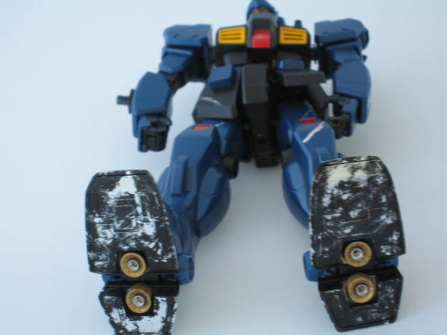 Picture of Gm Quel Airbrushed Modified (slightly)