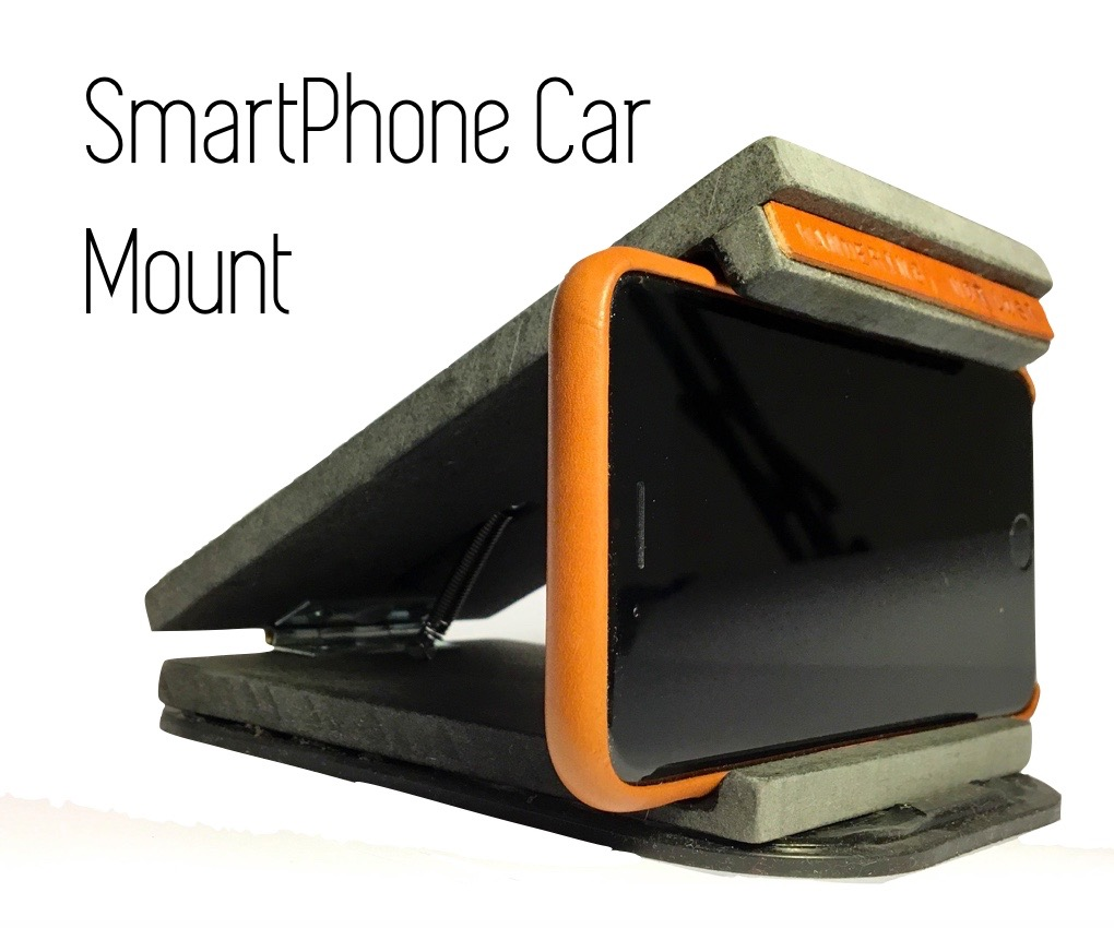 Picture of Universal SmartPhone Car Mount
