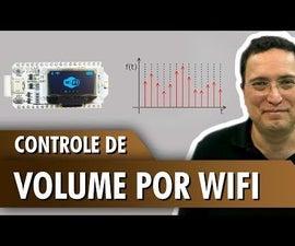 WiFi Volume Control