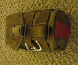 Marine corps survival kit