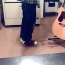 the balducci levitation!!!