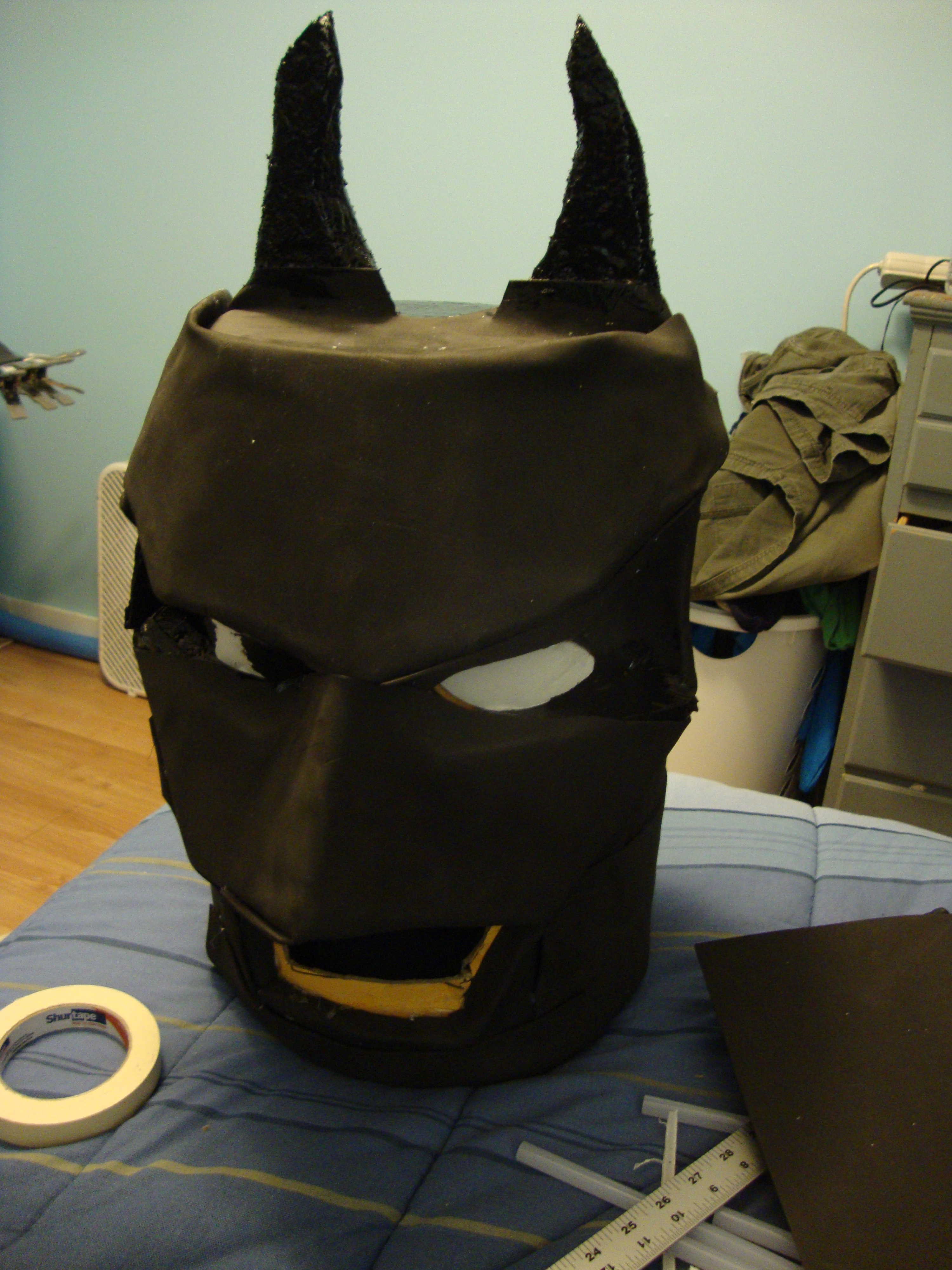 Picture of Bat-Head