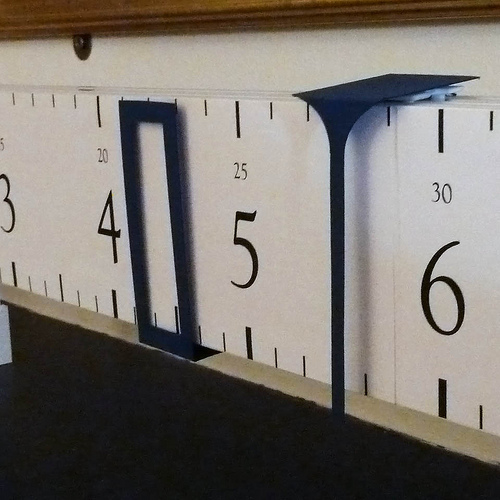 Picture of Linear Clock