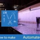 Autonomous Kitchen Lighting Using a Wemos D1