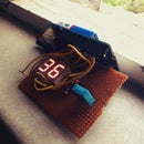 Arduino Temperature and Humidity on 7 Segment Display