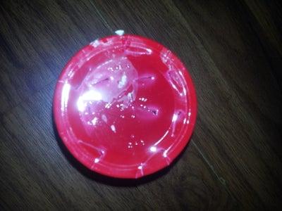 Goop Balls (Preparing the Paper Step 2)