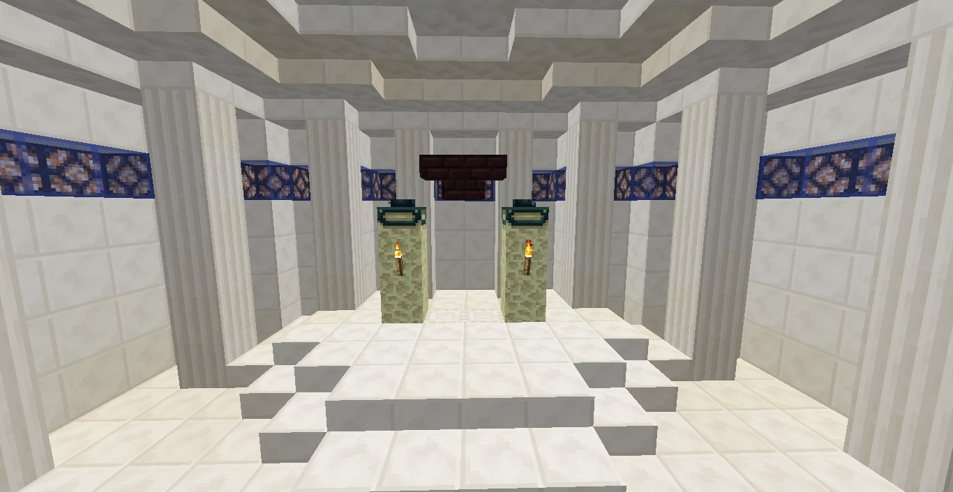 Picture of MineCraft Portals! (with No Mods!)