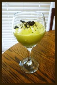 Banana Avocado Pudding (Vegan Optional) EASY