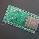 ESP32, SunDuino and Arduino IDE