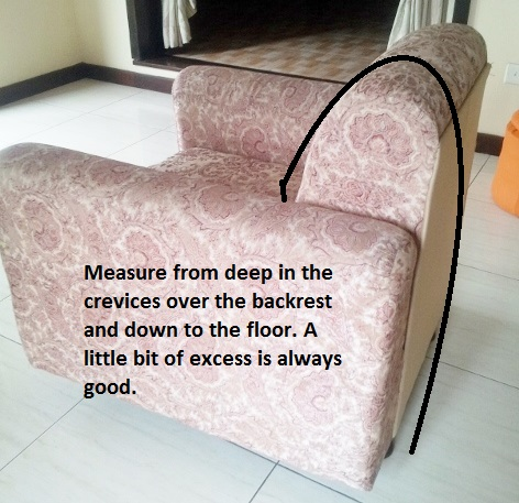 Picture of Back Rest