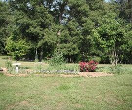 Our Flower and Bird Gardens