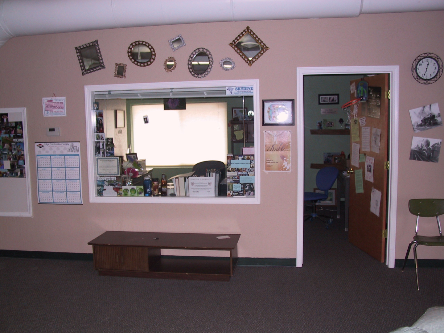 Picture of Locate Your Victims Office