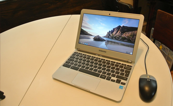 Picture of How to Install Linux on a Chromebook