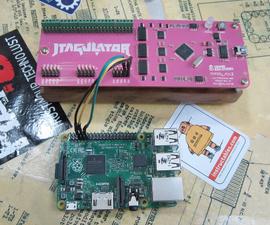 JTAGulating the Raspberry Pi 2