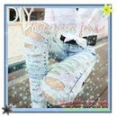 D.I.Y Distressed Jeans