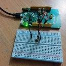 Linkit One Light Sensor