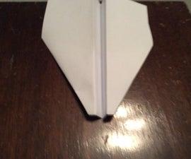 Cool paper plane