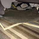 Hammock Dog Bed