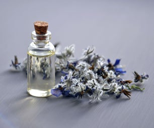 Make Your Own Cologne
