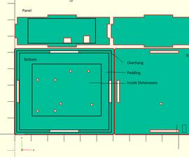 Arduino / Raspberry Pi Case with OpenCase