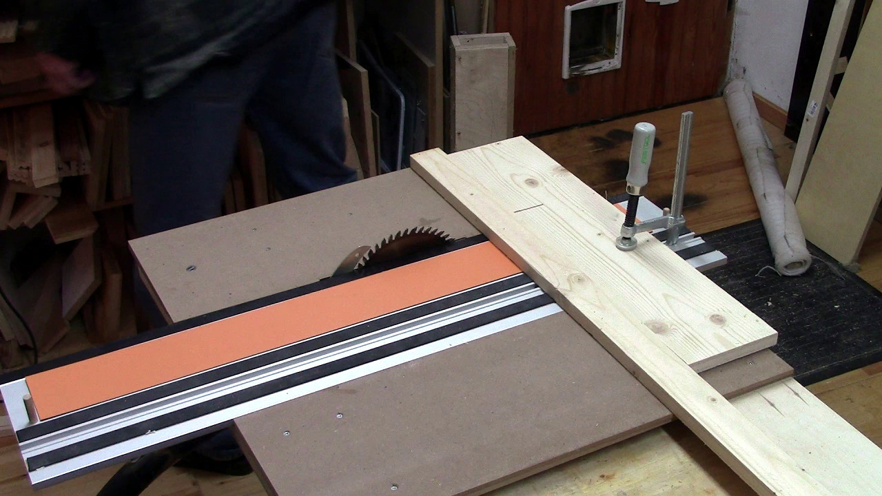 Picture of Very Simple DIY Table Saw