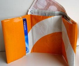 Shopping Bag Wallet