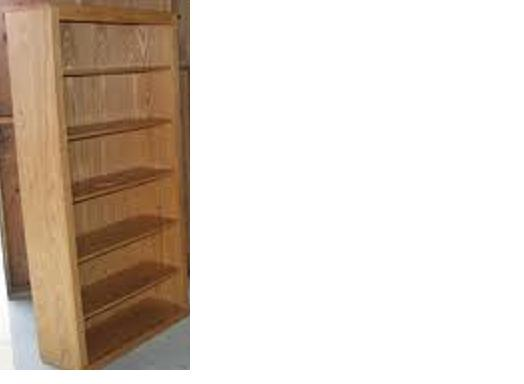 Picture of Sourcing Out My 'cheaper Shelving Idea' and Getting Started on My Project