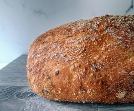 Art of Breadmaking