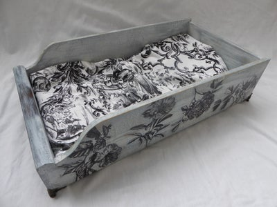 Adding a Blanket/cushion