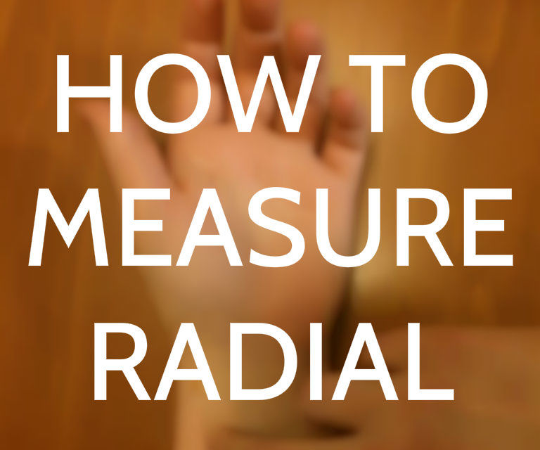 How to Measure Radial Pulse: 7 Steps (with Pictures)