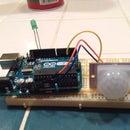 How to make a Arduino pir sensor alarm
