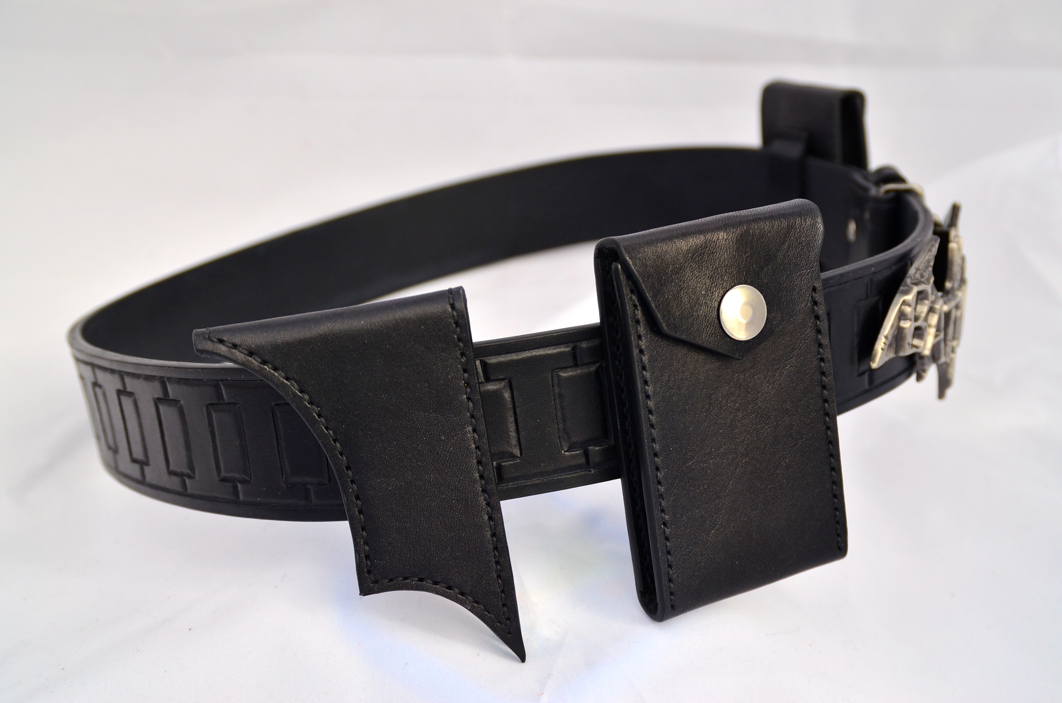 Picture of How to Make a Batman Utility Belt