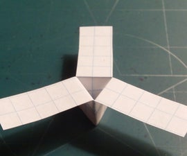 How To Make The Cyclone Paper Airplane