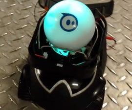Sphero's Automobile