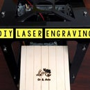 DIY Laser Engraving