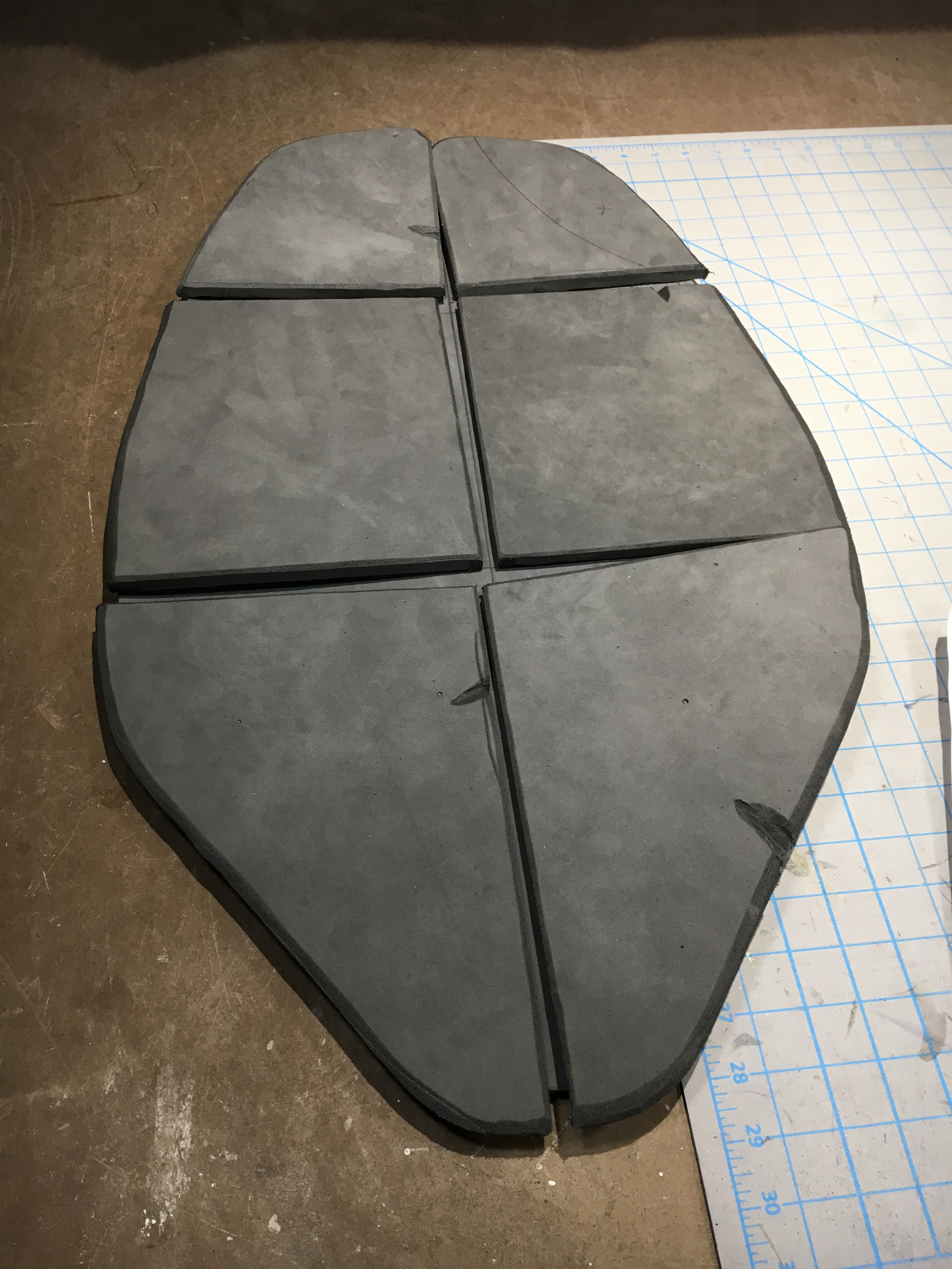 Picture of The Chest Plate