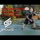 How to Crossover in Basketball